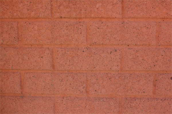 Red brick pattern 2