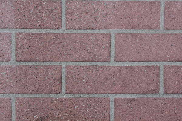 Red brick pattern
